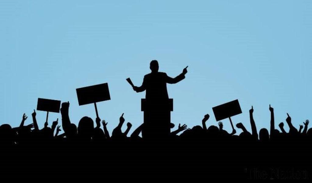 Ispitele liderului 6 – Populismul