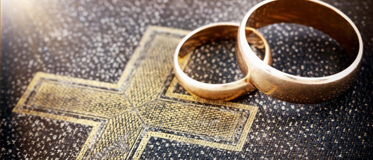 Liderul influent are o căsnicie sănătoasă