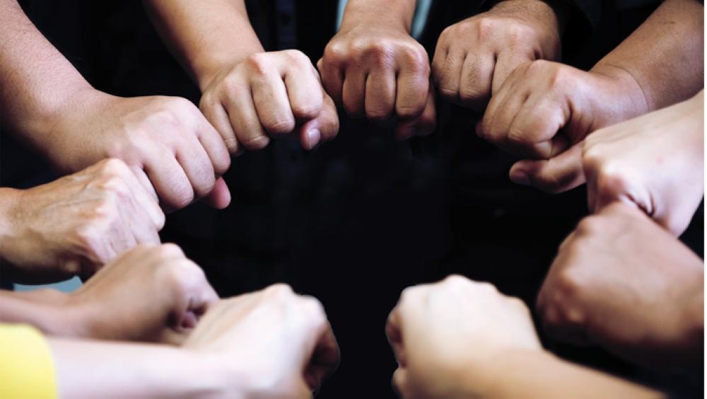 Cinci convingeri pentru a forma o echipă de conducere